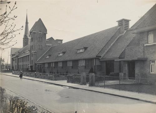 Agnesschool Herenstraat